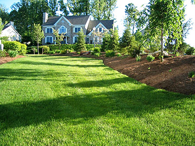 Lawn Fertilization Palmyra, PA